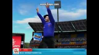 EA Sports Cricket 2013 Patched With Danny Morrison Commentary Patch By A2 Studios