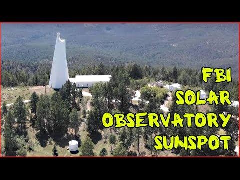The Mystery Of Sunspot Observatory - More info_A héten feltöltött legjobb nap videók