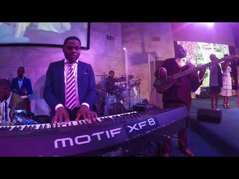 Nigerian Praise - RCCG House On The Rock