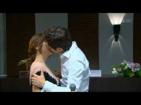 The Plot Summary of [K-Drama] Lie To Me (내게 거짓말을 해봐 2011) Ep 6 First Kiss ♥ [HD]