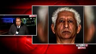 Masajista sin licencia acusado de asalto sexual-Noticias 62 - Thumbnail