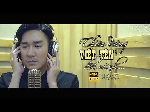 0 Quang Hà gửi gắm thông điệp tình yêu trong OST Nhân Quả Cuộc Đời 3 – Định Mệnh