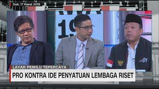 Video Rocky Gerung & Nusron Wahid Debat Wacana Penyatuan Lembaga Riset MP3, 3GP, MP4, WEBM, AVI, FLV Maret 2019