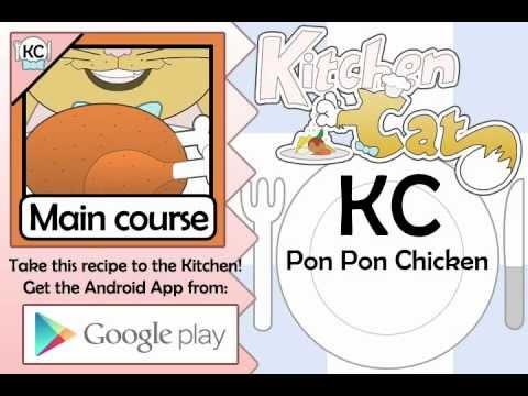 Video of KC Pon Pon Chicken