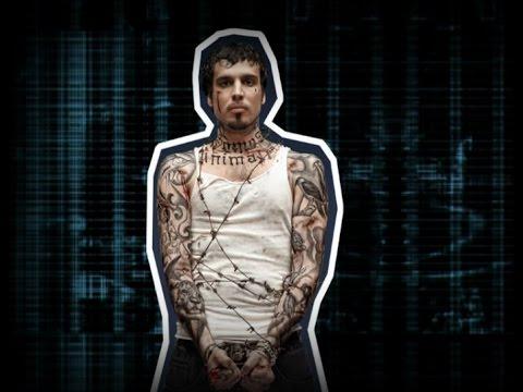 Dante video Héroes del Rock - CMTV