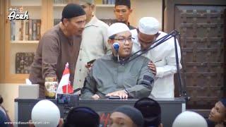 Download Video MASYAALLAH tenangnya Ustadz Firanda ketika didatangi ASWAJA ACEH MP3 3GP MP4