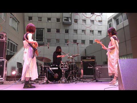 , title : '【4K】藝祭 2019(東京藝術大学)/ 羊文学 / Part 1'