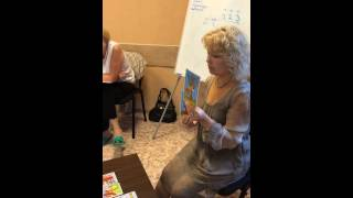 Расклад таро на выбор больницы — Солодилова Алена — видео