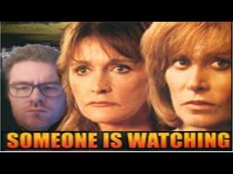 Someone Is Watching (2000) | Full Movie | Douglas Jackson | Stefanie Powers | Mickey Toft