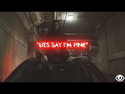 BAMBI - Lies Say I'm Fine (Official Music Video)