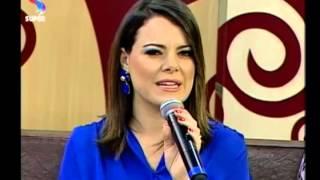 De Tudo Um Pouco - Ana Paula Valadão Fala Sobre Dilema