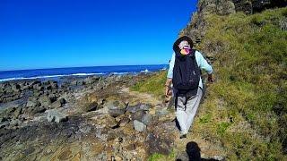 Iluka Australia  city photos gallery : Australia Adventure: Iluka Bluffs Trail Walk w/ Local