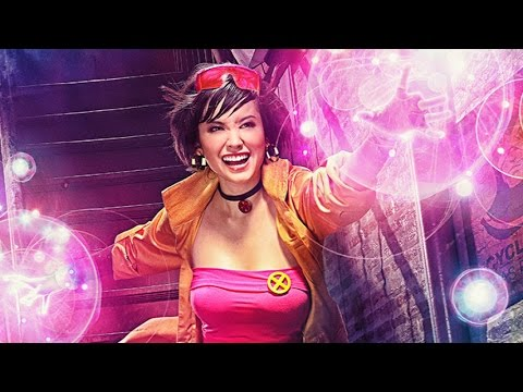 ORIGINS - In the Marvel universe, anyone can end up a superhero - even a seemingly ordinary mall rat. Join http://www.WatchMojo.com as we explore the comic book origin of Jubilee. Check us out at http://www.