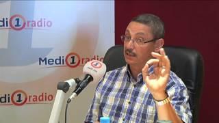 """سؤال الساعة - الحلقة الرابعة """"الموسم الرابع"""" المشهدُ السِّياسي في المغرب بعد الانتخابات ... 1/2"""