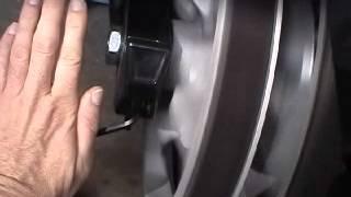 10. Can-Am Spyder Belt Adjustment