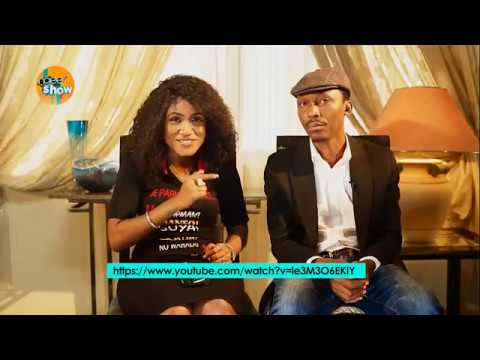 The Ngee Show...how To Behave As A Visitor...with Frank Donga!