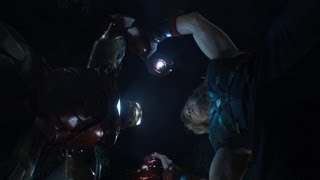 Nonton Marvel S Avengers Assemble   Iron Man Vs Thor   Film Clip   Official   Hd Film Subtitle Indonesia Streaming Movie Download