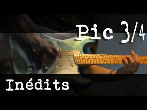Thumbnail PIC 3/4 Inédits