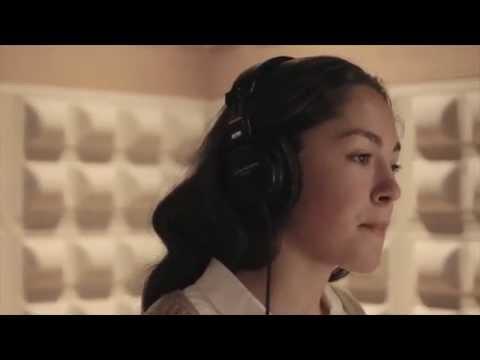 María Parrado - Calentando la voz