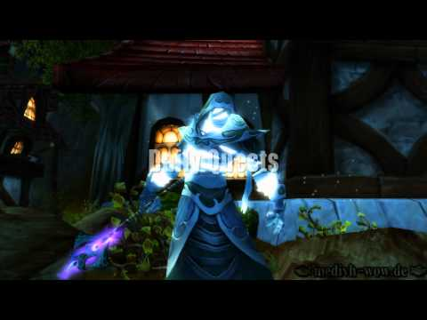 Medivh-WoW 2.4.3 Instant 70 Private Server Promotion (BRAND NEW BC SERVER) HD