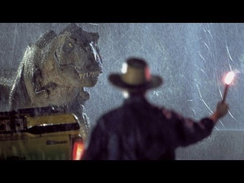 WatchMojo - This clip has been 65 million years in the making. Join http://www.WatchMojo.com and today we'll be counting down our top 10 favorite dinosaur movie moments.