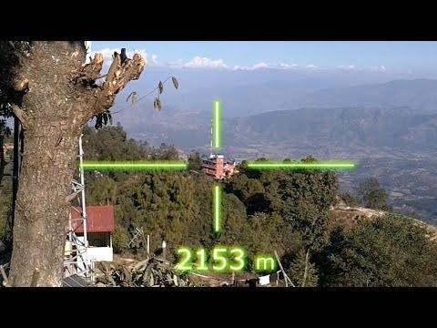 SNIPER 101 Part 85 - LASER Rangefinder Advantages and Limitations