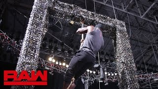Video Sami Zayn challenges Bobby Lashley to a military-styled obstacle course: Raw, June 11, 2018 MP3, 3GP, MP4, WEBM, AVI, FLV Juni 2018