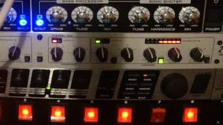 Video Home Recording Studio Equipment Tour 2016 MP3, 3GP, MP4, WEBM, AVI, FLV Desember 2018