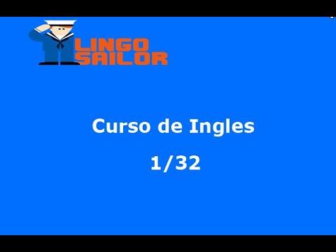 Video Lección 1/32 - curso de ingles - aprender ingles - clases de ingles  - ingles basico - estudiar download in MP3, 3GP, MP4, WEBM, AVI, FLV January 2017