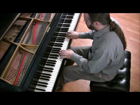 Clementi: Sonatina In C Major, Op. 36 No. 1 (complete) | Cory Hall, Pianist-composer