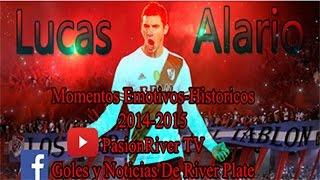 RIVER PLATE ►Momentos Emotivos◄ 2014-2015 En FULL HD