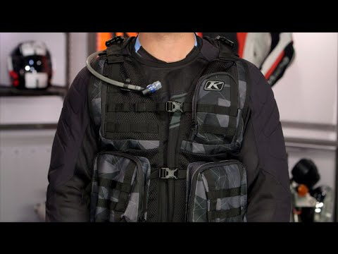 Klim Arsenal Vest Review At RevZilla.com
