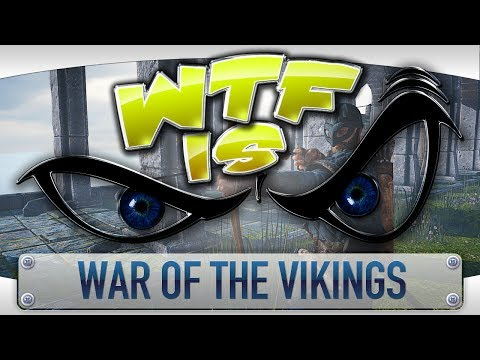 wtf - TotalBiscuit takes a look at the recently released Multiplayer Close-Quarter Combat game set in the Viking age. Get it on Steam: http://bit.ly/1l7QWCc Follow...