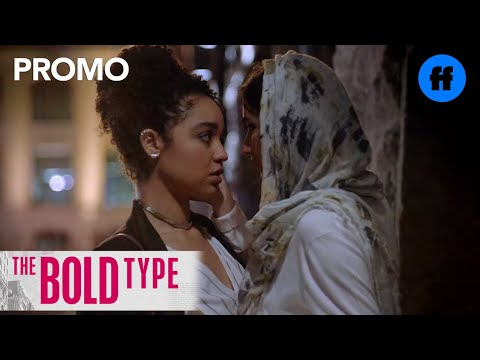 The Bold Type 1.04 (Preview)