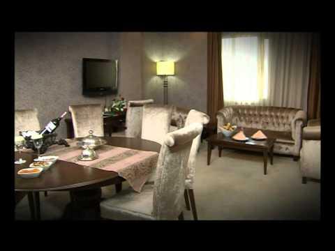 Dedeman Hotel Şanlıurfa