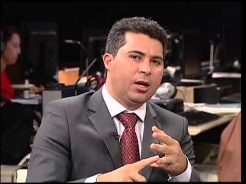 Deputado Marcos Rogério debate Lei da Palmada em videochat