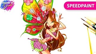 """#Howtodraw #Flora #Believix from #WinxClub #Speedpainting at : https://youtu.be/0_Nht0V-xfE#drawtynix #drawwinxclub #Musa #Tynix #Flora #Musatynix #MusaBelievix(◕‿◕)Thanks for watching ❤Like❤ ◕‿◕ Comment ◕‿◕ ☝☝Subscribe☝☝ ◕‿-❉ Checkout Winx club play list ❉https://www.youtube.com/playlist?list=PL7hvSUuING30IqEtcqYf_nFgoGmnjGSmg Did you see My second channel ? Have a look at ►http://www.your/onlinedrawingschool❉ Drawing material❉~Paper i used Buff drawing sheet GSM 160lb ~Brushes-no's 00,1,4,8 ~Mechanical pencil for drawing~Winsor and Newton fine water color for painting.""""Make sure to subscribe to keep up to date with future content!""""   ***Follow Discover to draw***~Like https://www.facebook.com/Discovertodraw/~subscribe https://www.youtube.com/user/discovetodraw~Follow on https://twitter.com/discovertodraw~pinterest https://www.pinterest.com/discovert/~connect  https://plus.google.com/+discovetodraw/~ Follow on https://instagram.com/discovertodraw/****Discover to draw Playlist*******sailor moon crystal characters http://www.youtube.com/playlist?list=PL7hvSUuING30tnU92X14IUqyW_PmUzzcAFunny cartoons characters drawing http://www.youtube.com/playlist?list=PL7hvSUuING32pe9W7dn5Qi6jLzWvrsD14MLP equestria girls  Drawingshttp://www.youtube.com/playlist?list=PL7hvSUuING31YZs34pyDEl1hR_InkTf86How to Train your dragons drawing  http://www.youtube.com/playlist?list=PL7hvSUuING31xGG7BLXpS_oVW7uP1hfMMFrozen characters drawings http://www.youtube.com/playlist?list=PL7hvSUuING31dG81snYEJlRhjEI6gugViDisney princess drawings http://www.youtube.com/playlist?list=PL7hvSUuING31WxCR1RHAIbqumjB_ljM4BTinker bell and the pirate fairy friends http://www.youtube.com/playlist?list=PL7hvSUuING30iartAHupZfmpd64-7OuzWDrawings ! Big Hero 6https://www.youtube.com/playlist?list=PL7hvSUuING30z3ARuLZRheRMMOchyOwUDoptical illusion drawinghttps://www.youtube.com/playlist?list=PL7hvSUuING32rIKFEVE2tiMvx9ApxdcDzInside out!-Awesome drawingshttps://www.youtube.com/playlist?list=PL7hvSUuING33_1IM-_psteyxMs8"""