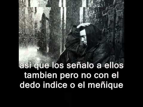 Eminem - The Way I Am  (subtitulado Traducida Al Español)