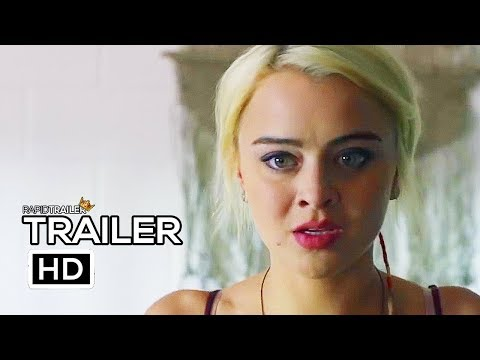 BEYOND THE SKY Official Trailer (2018) Sci-Fi Movie HD