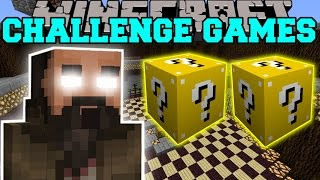 Minecraft: THE MANDARIN CHALLENGE GAMES - Lucky Block Mod - Modded Mini-Game by PopularMMOs