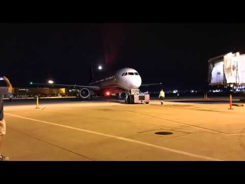 Final Flight Leaves From Wichita Airport's Old Terminal