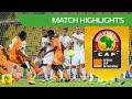 Algérie - Côte d'Ivoire | CAN Orange 2013 | 30.01.2013