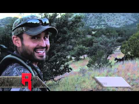 "Run2GunTV S3E6 Seg3 ""NM Archery Elk"""