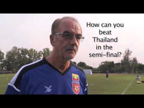 Gerd Zeise: Thailand is the best team in Southeast Asia