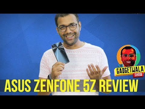 Asus ZenFone 5Z Vs OnePlus 6 Review In Hindi | Gadgetwala Review