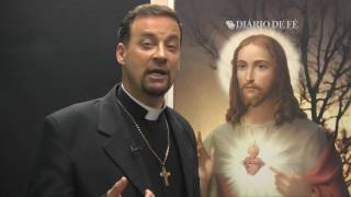 Reflexão do evangelho 24/12/16 com Frei Rinaldo – Benção da água