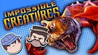 Видео Impossible Creatures Steam Edition