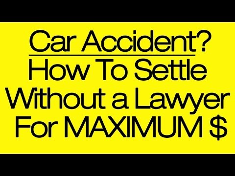 Car Accident Whiplash Insurance | Whiplash | Kansas City | MO | KS | DIY Settlement Claim