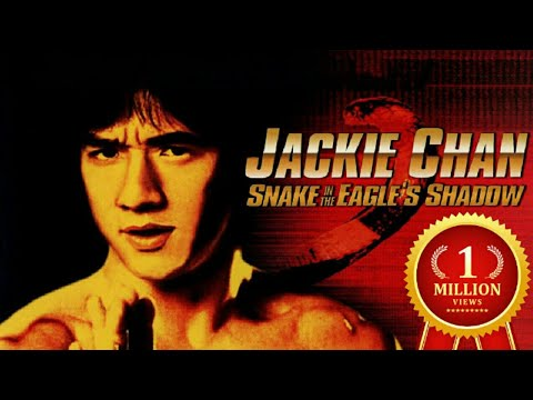 Jackie Chan Snake In The Eagles Shadow (1978) Hindi Dubbed Full Movie 01