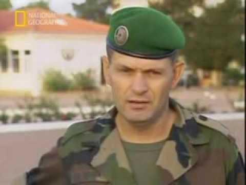 legione straniera francese, un mito che ritorna tra i giovani italiani!